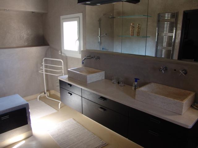 nos ralisations salle de bain page - Salle De Bain Marocaine Design